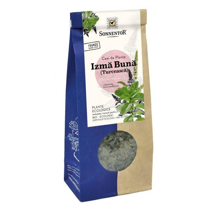 Ceai Bio Izma Buna, 50g, Sonnentor