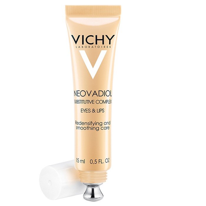 Crema contur pentru ochi si buze Neovadiol, 15 ml, Vichy drmax.ro