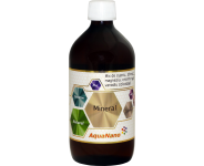 Mineral Aquanano Minerale coloidale 10PPM, 480ml, Aghoras drmax.ro