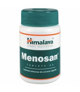 Menosan, 60 tablete, Himalaya drmax.ro