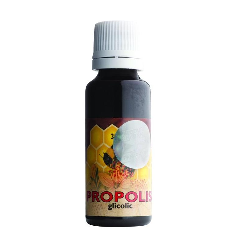 Propolis glicolic, 30 ml, Parapharm imagine produs 2021