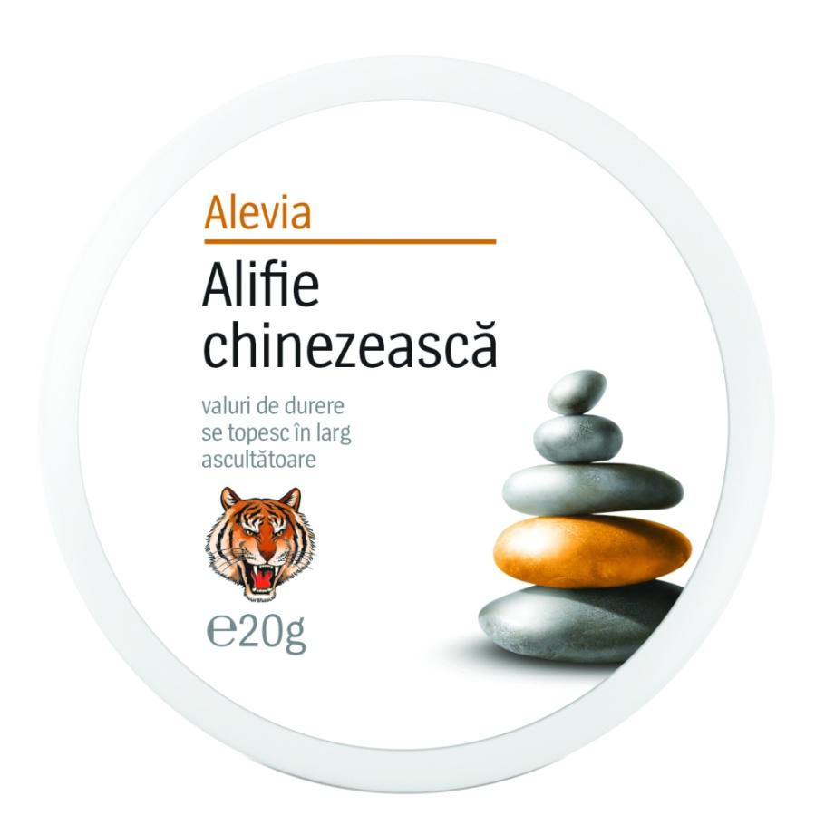 Alifie chinezeasca, 20g, Alevia drmax.ro