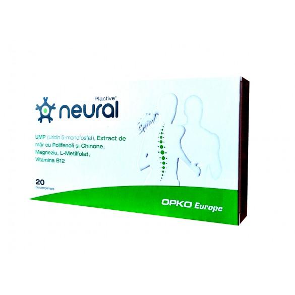 Neural, 20 comprimate, Opko Health imagine produs 2021