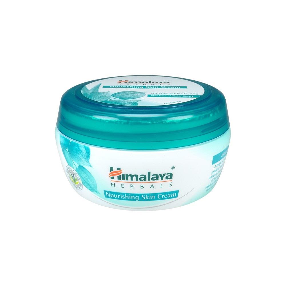 Crema hranitoare Nourishing Skin, 50ml, Himalaya imagine produs 2021