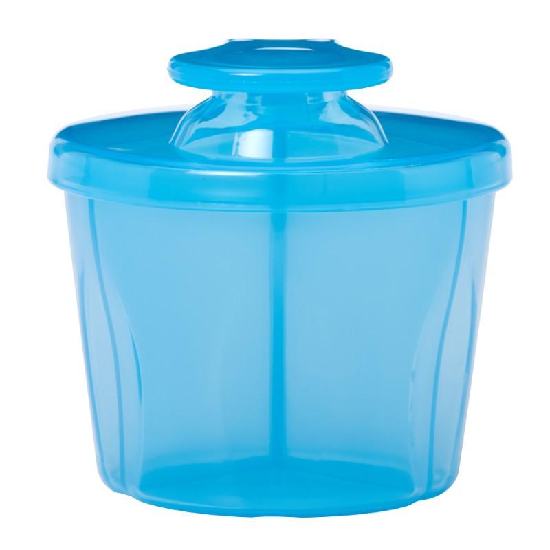 Cutie albastra pentru formula de lapte, 1 bucata, Dr. Brown's drmax.ro