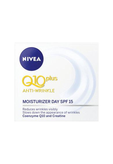 Crema de zi antirid Q10 plus, 50ml, Nivea imagine produs 2021