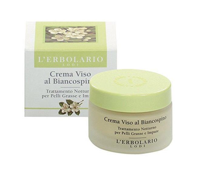 L'Erbolario Crema de fata cu extract de paducel, 50ml drmax.ro