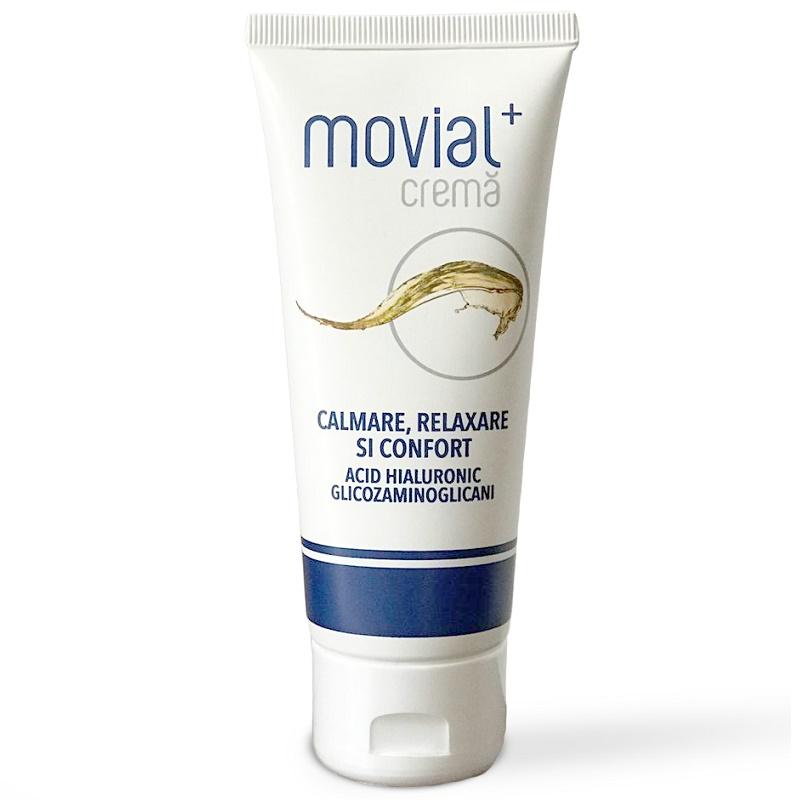 Crema Movial+, 100ml, Actafarma drmax poza