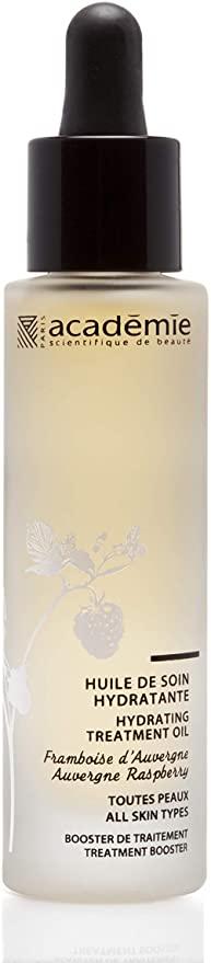 Ulei hidratant pentru toate tipurile de ten Aromatherapie, 30ml, Academie imagine 2021 Academie