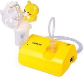 Nebulizator pentru copii C801 KID, 1 bucata, Omron drmax.ro