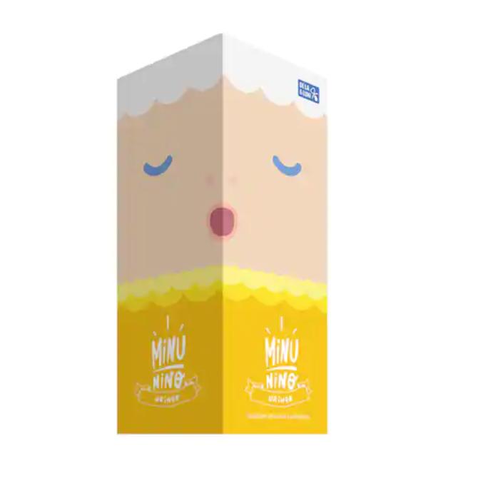 Sirop urinar Minunino, 100 ml, Medimow drmax poza