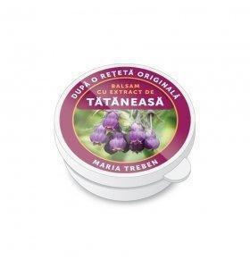 Balsam cu extract de tataneasa, 30ml, Parapharm imagine produs 2021