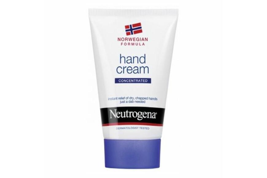 Crema de maini cu parfum, 50ml, Neutrogena
