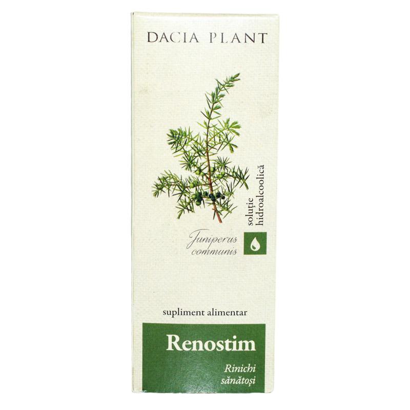 Tinctura Renostim, 50ml, Dacia Plant drmax.ro