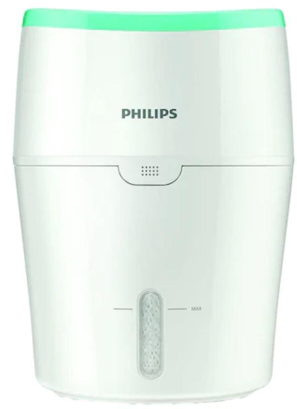 Umidificator de aer HU4801/01 cu tehnologie NanoCloud, 1 bucata, Philips drmax poza