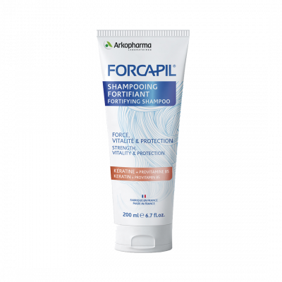 Forcapil Sampon fortifiant, 200ml, Arkopharma