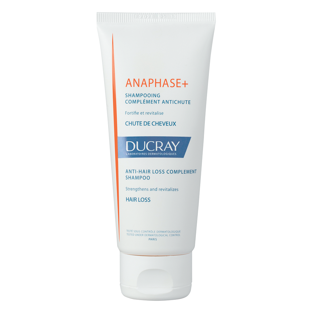 Sampon fortifiant si revitalizant Anaphase+, 100 ml, Ducray drmax.ro