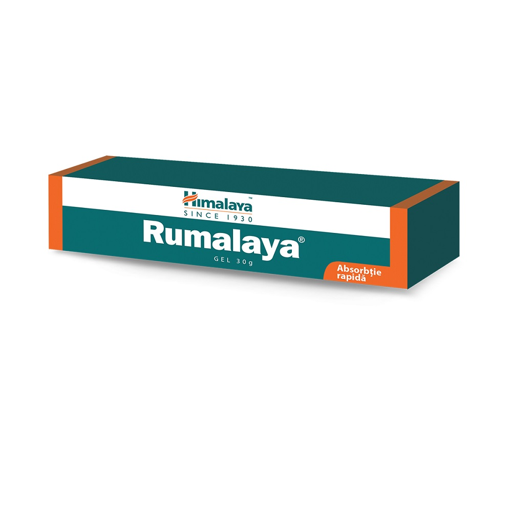 Rumalaya Gel, 30g, Himalaya imagine produs 2021