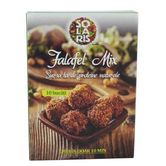 Mix Falafel, 200g, Solaris drmax.ro