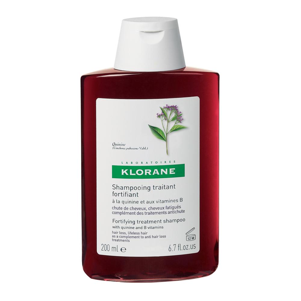 sampon stimulant si fortifiant cu chinina si vitamine B, 200 ml, Klorane imagine produs 2021