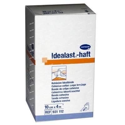 Fasa elastica autoadeziva, 10cm x 4m, Idealast-Haft drmax poza