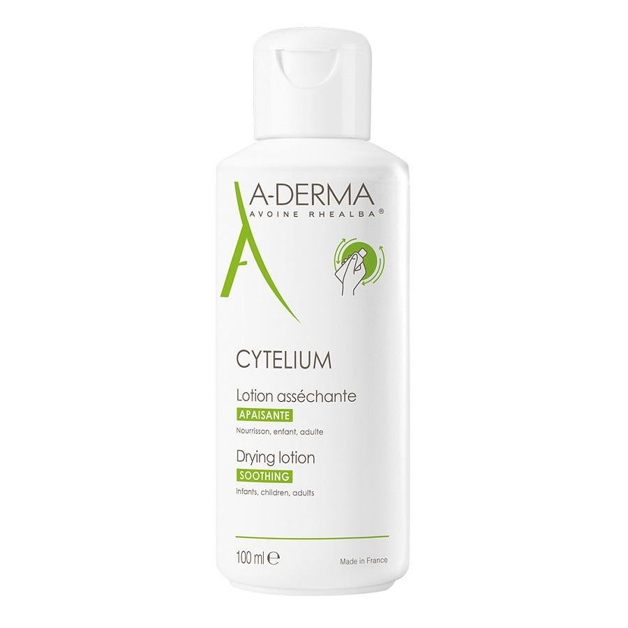 Lotiune pentru piele iritata Cytelium, 100ml, A-Derma drmax.ro