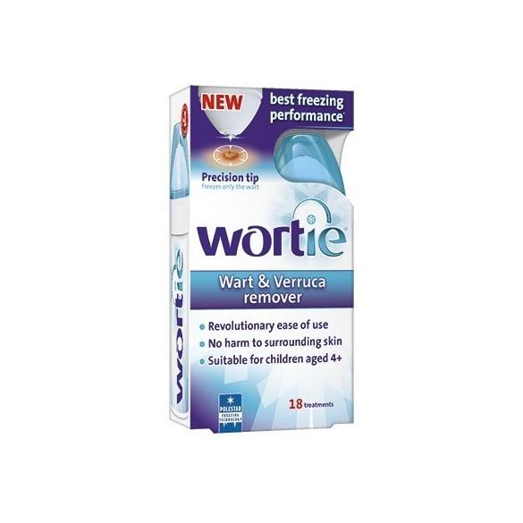Tratament de indepartare a negilor Wortie, Vitalia imagine produs 2021