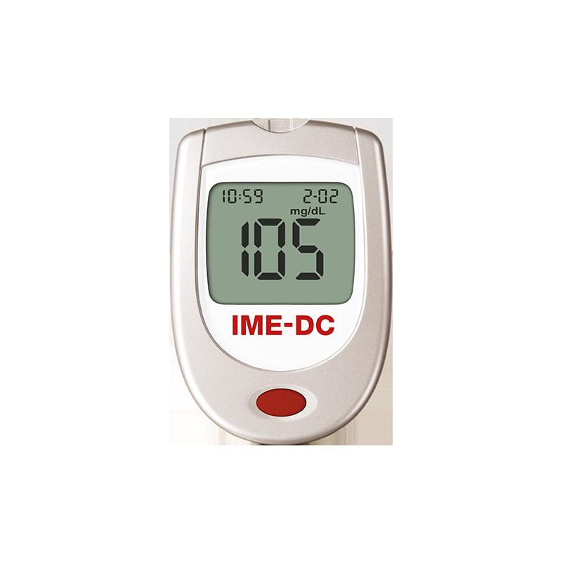 Glucometru Basic, Ime-Dc Gmbh imagine produs 2021