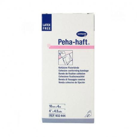 Fasa elastica autoadeziva Peha-haft, 10cmx4m, Hartmann