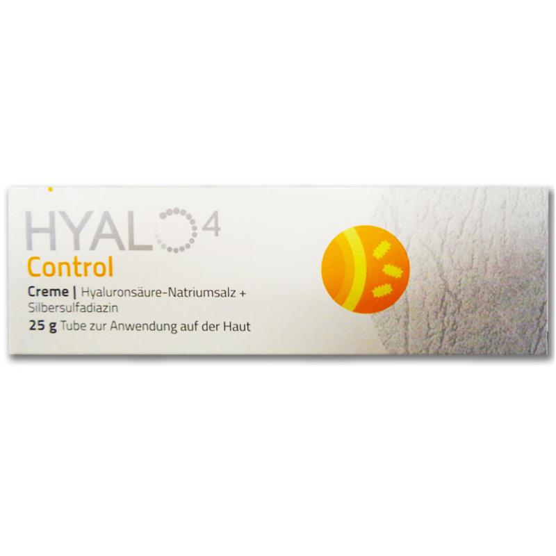 Hyalo4 Control crema, 25 g, Fidia Farmaceutici drmax.ro