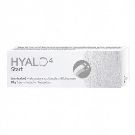 Hyalo4 Start, 30 g, Fidia Farmaceutici drmax.ro