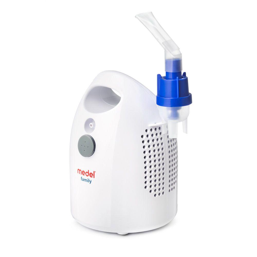 Nebulizator cu compresor, Medel imagine produs 2021
