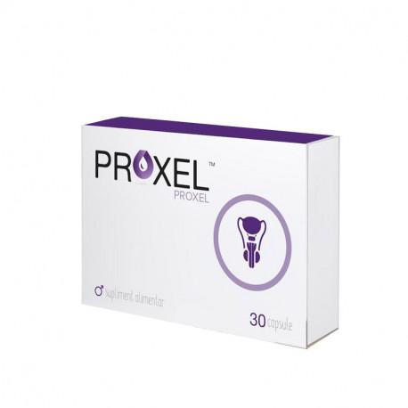 Proxel, 30 capsule, NaturPharma drmax poza