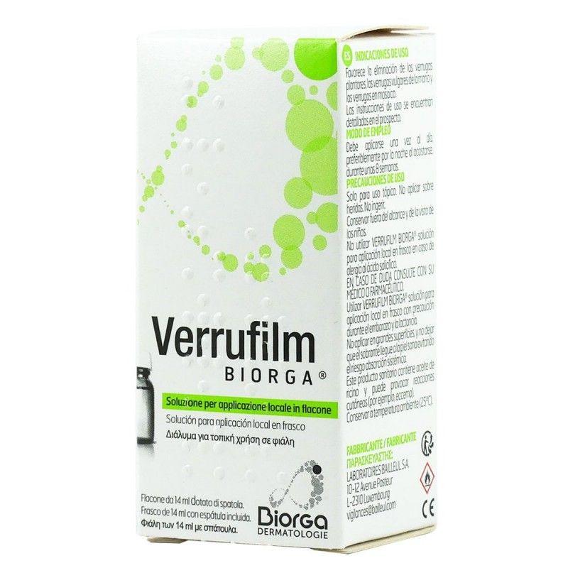 Verrufilm, 14 ml, Biorga la preț mic imagine