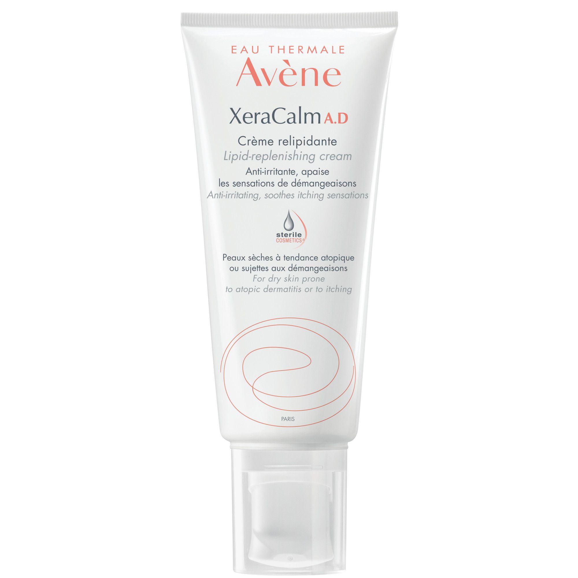 Crema pentru piele uscata si atopica XeraCalm A.D., 200 ml, Avene imagine produs 2021