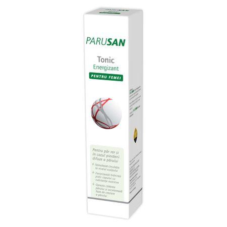 Tonic energizant de par pentru femei, 200 ml, Parusan