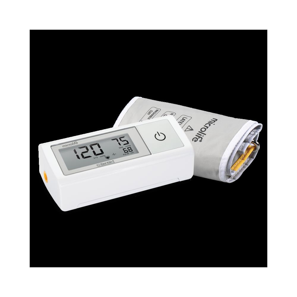 Tensiometru digital de brat, BP A1 Easy, Microlife drmax.ro